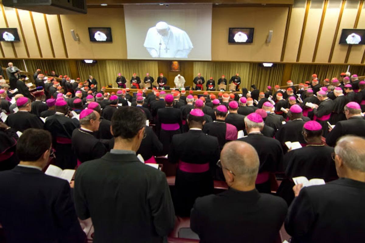 Resultado de imagem para Francisco e as diretrizes contra a pedofilia. 21 pontos de reflexão sugeridos aos bispos