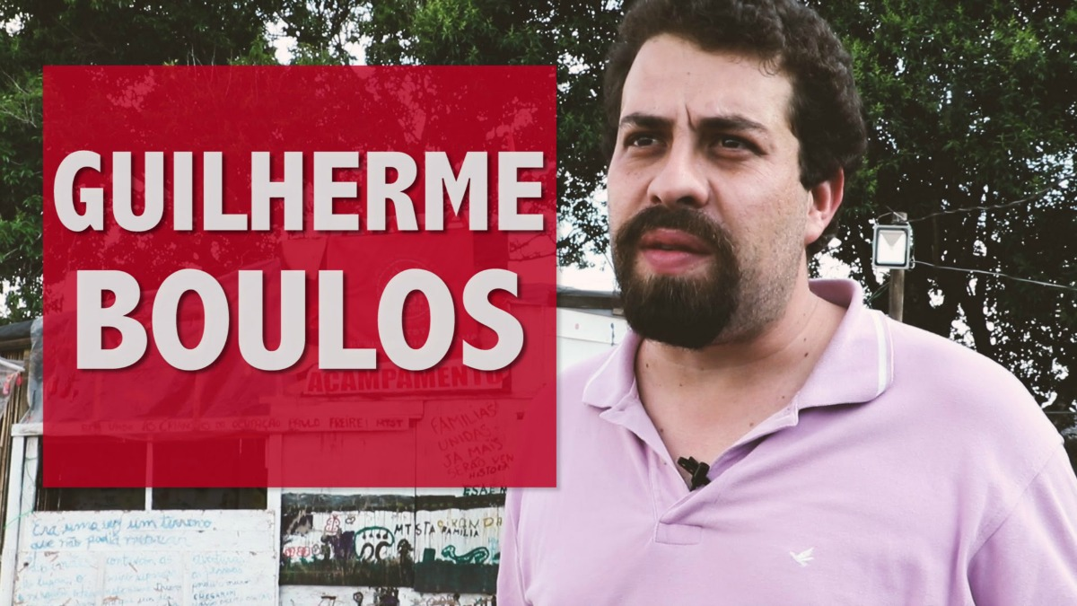 Image Result For Guilherme Boulos