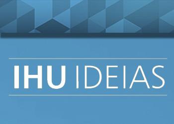 IHU ideias Março - 2017