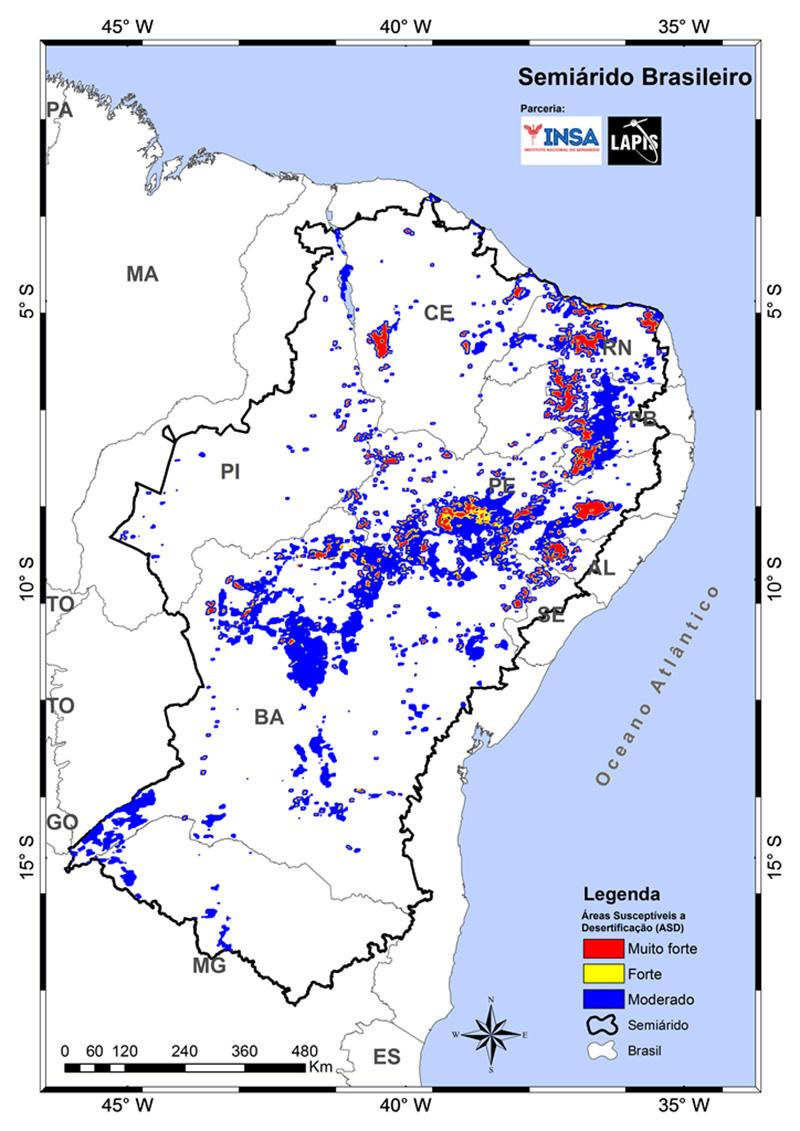 semiárido brasileiro