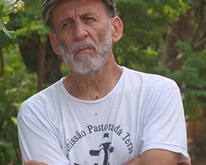 Ruben Siqueira (Foto: Racismo Ambiental)