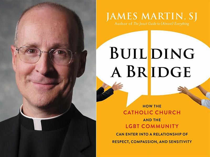 """Resultado de imagem para O jesuíta que desafia os conservadores: """"A Igreja deve acolher os gays. A homofobia é um pecado"""""""