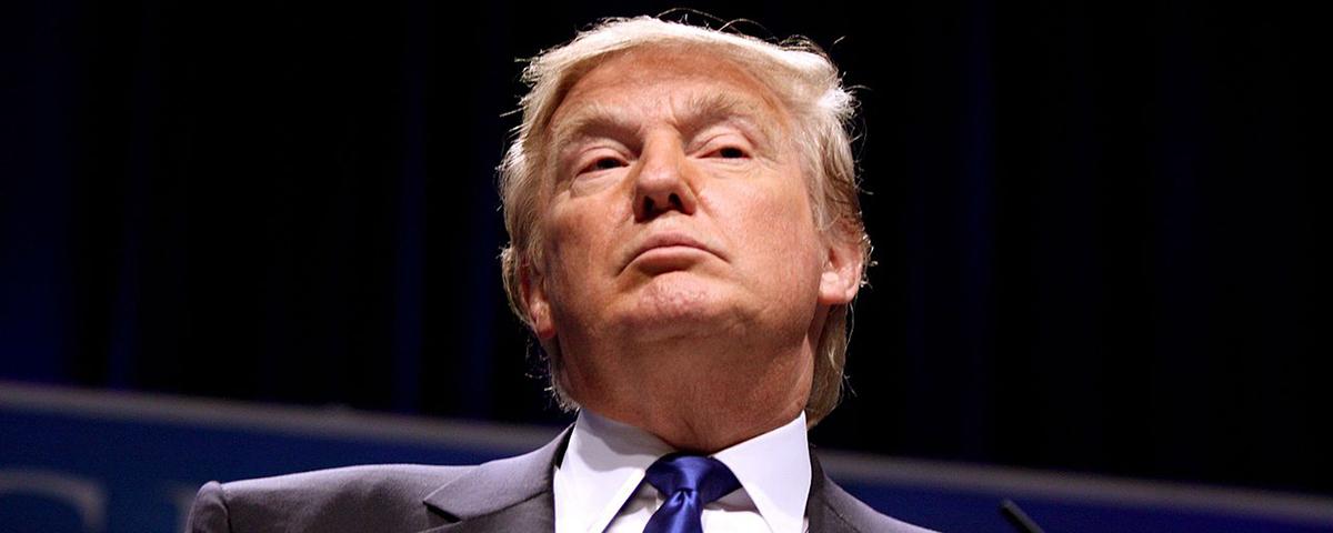 Resultado de imagem para Com Trump tempos dramáticos nos esperam