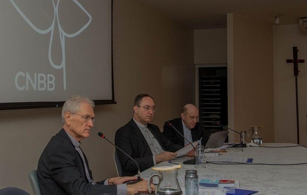 CNBB chama a atenção para o debate e a defesa dos direitos ...