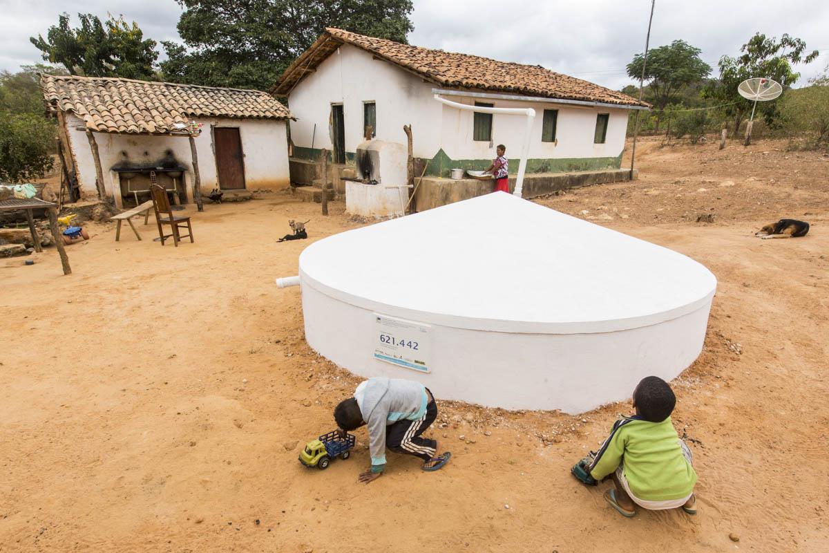 Resultado de imagem para fotos do Programa de cisternas deve ficar sem verba