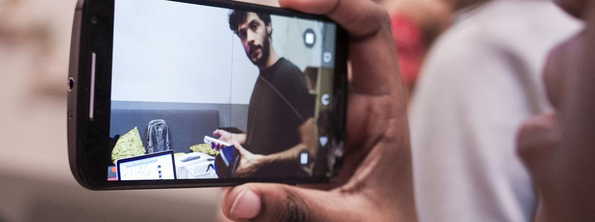 Resultado de imagem para 'Evito as redes sociais pela mesma razão que evito as drogas', diz o criador da realidade virtual
