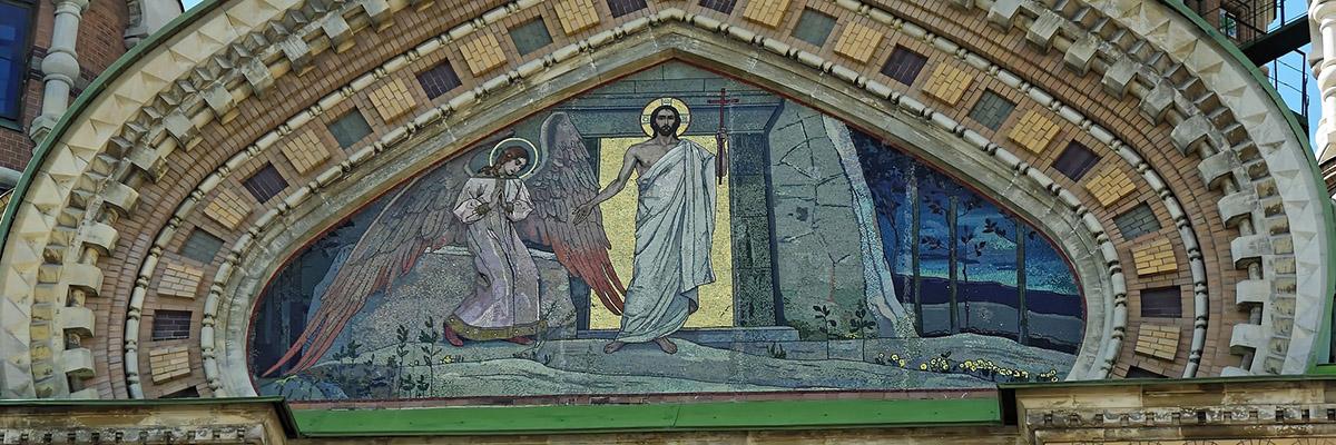 Resultado de imagem para Ressurreição é uma revolução na evolução. Entrevista especial com Leonardo Boff