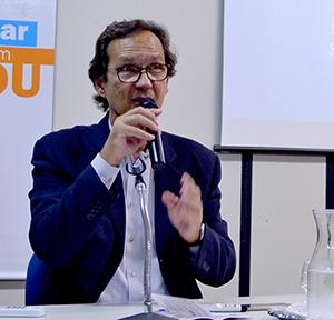 Ricardo Carneiro. Fotografia: Ricardo Machado/IHU