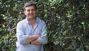 Paulo Petersen