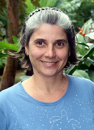 Monica Costa | Foto: UFPE