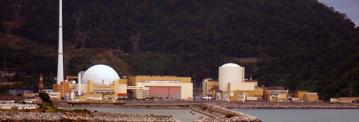 Resultado de imagem para Projeto brasileiro vence prêmio mundial de energia nuclear
