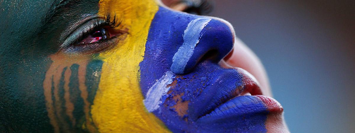 Resultado de imagem para Esse triste silêncio dos 50 milhões de jovens brasileiros