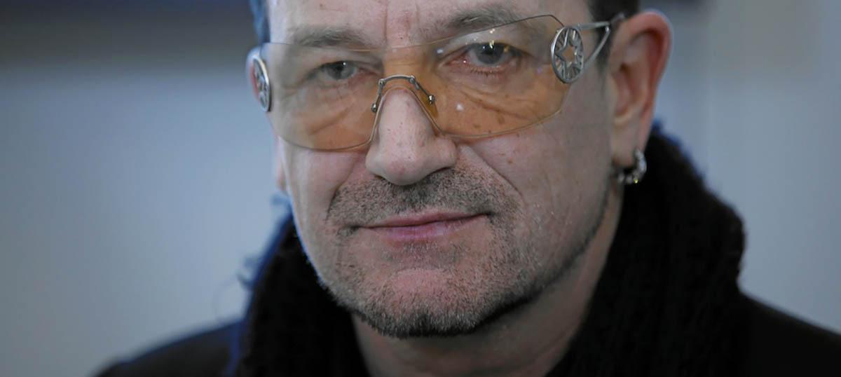 b628146ba Bono Vox: ''O papa é extraordinário. Conversamos sobre os abusos, e eu vi a  sua dor'' - Instituto Humanitas Unisinos - IHU