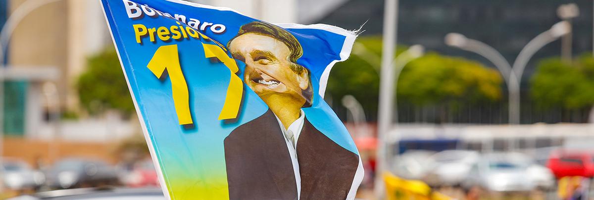 Resultado de imagem para Bolsonaro derrotou mais a direita do que a esquerda