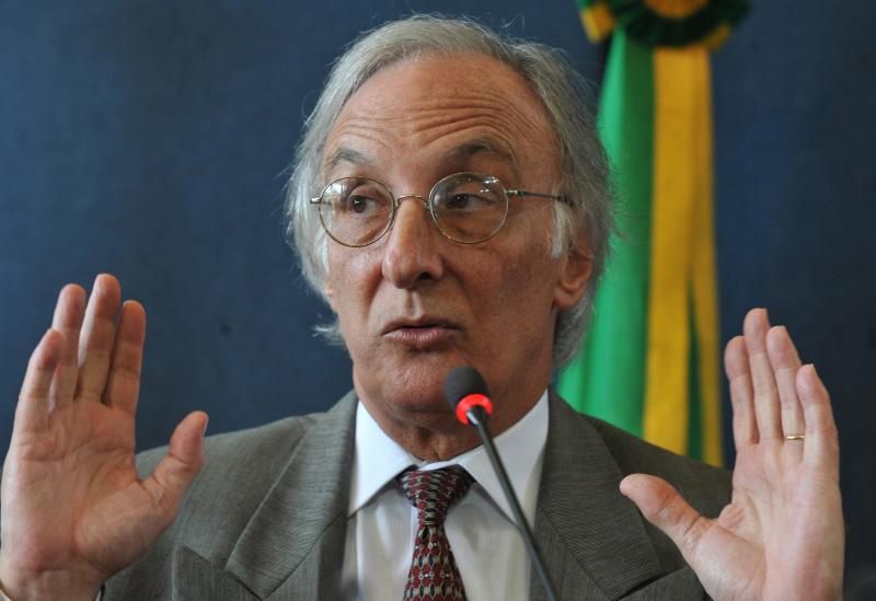 José Geraldo de Sousa Jr.(Foto: Agência Brasil)