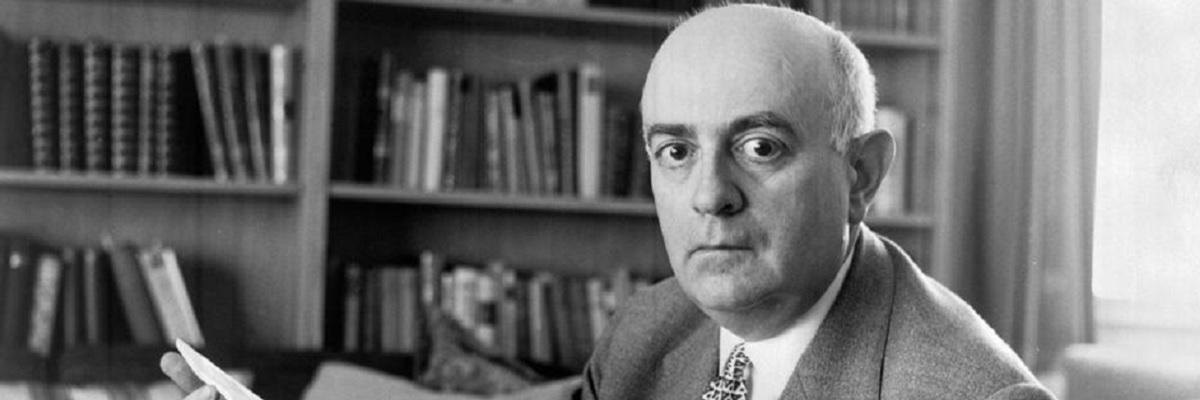 Resultado de imagem para A força de Theodor Adorno contra a extrema direita