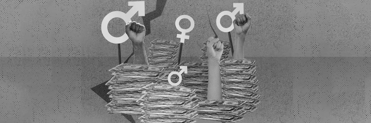 Resultado de imagem para Uma Prêmio Nobel pouco feminista. Crítica à perspectiva de gênero de Esther Duflo