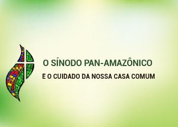 O Sínodo Pan-Amazônico e o Cuidado da nossa Casa Comum