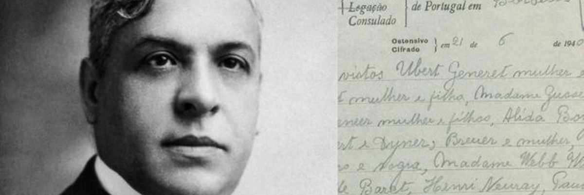 Como um diplomata desobediente ajudou a salvar milhares de judeus do Holocausto