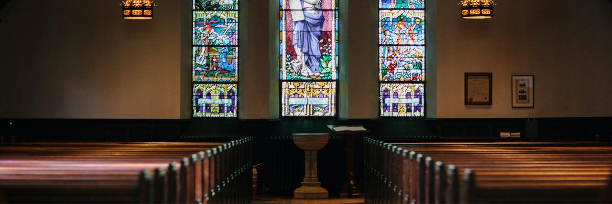 Catolicismo liberal: estávamos aqui o tempo todo ...