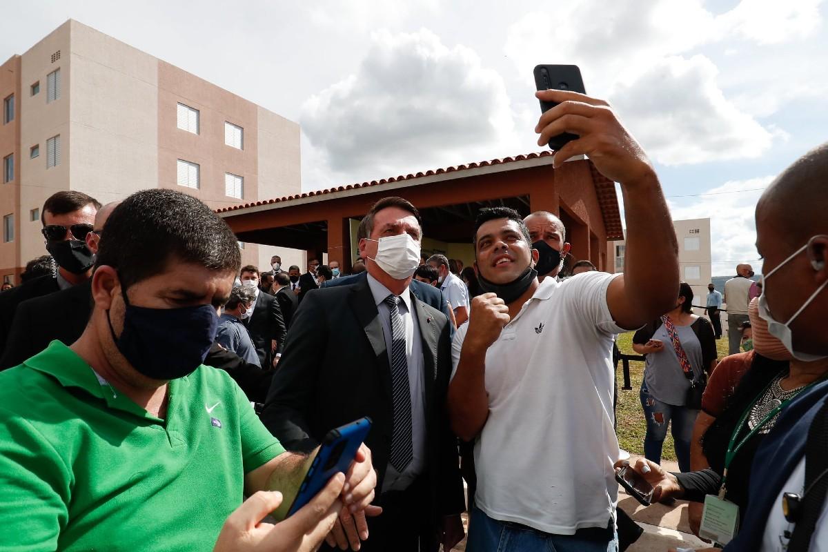Bolsonarismo como identidade coletiva, a lógica sacrificial e a brutalização dos afetos. Entrevista especial com Rodrigo Nunes