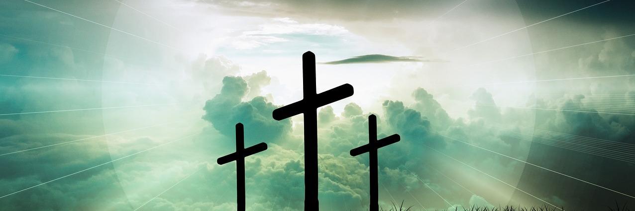 As Sete Palavras De Jesus Na Cruz Instituto Humanitas Unisinos Ihu